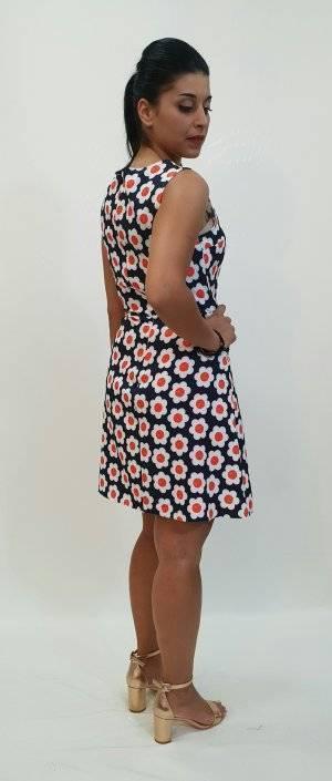 Φόρεμα μαργαρίτα γραμμή άλφα