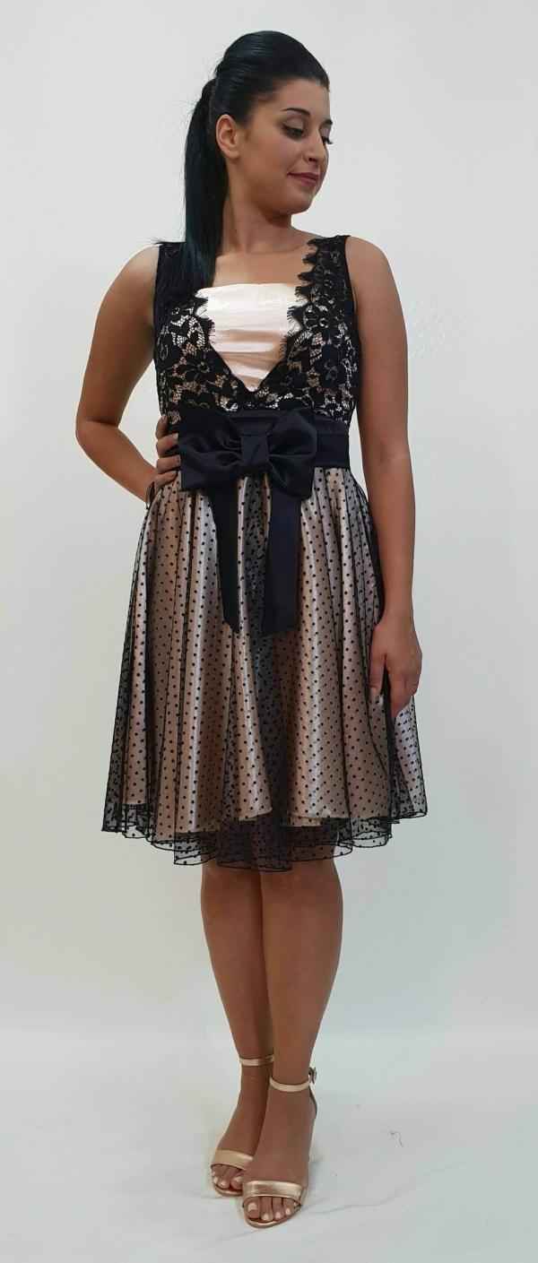 Βραδινό φόρεμα άλφα γραμμή - For ever Chania Clothing   Accessories 49c808d3acf