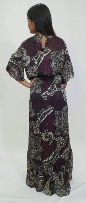 Φόρεμα μακρύ αέρινο