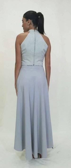 Φούστα ασύμμετρη