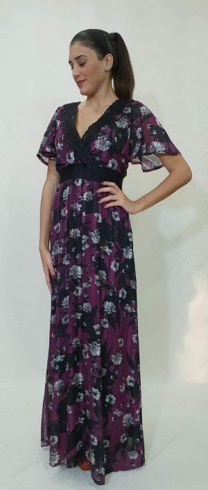 Floral φορέματα - For ever Chania Clothing   Accessories b2b4132d8c2