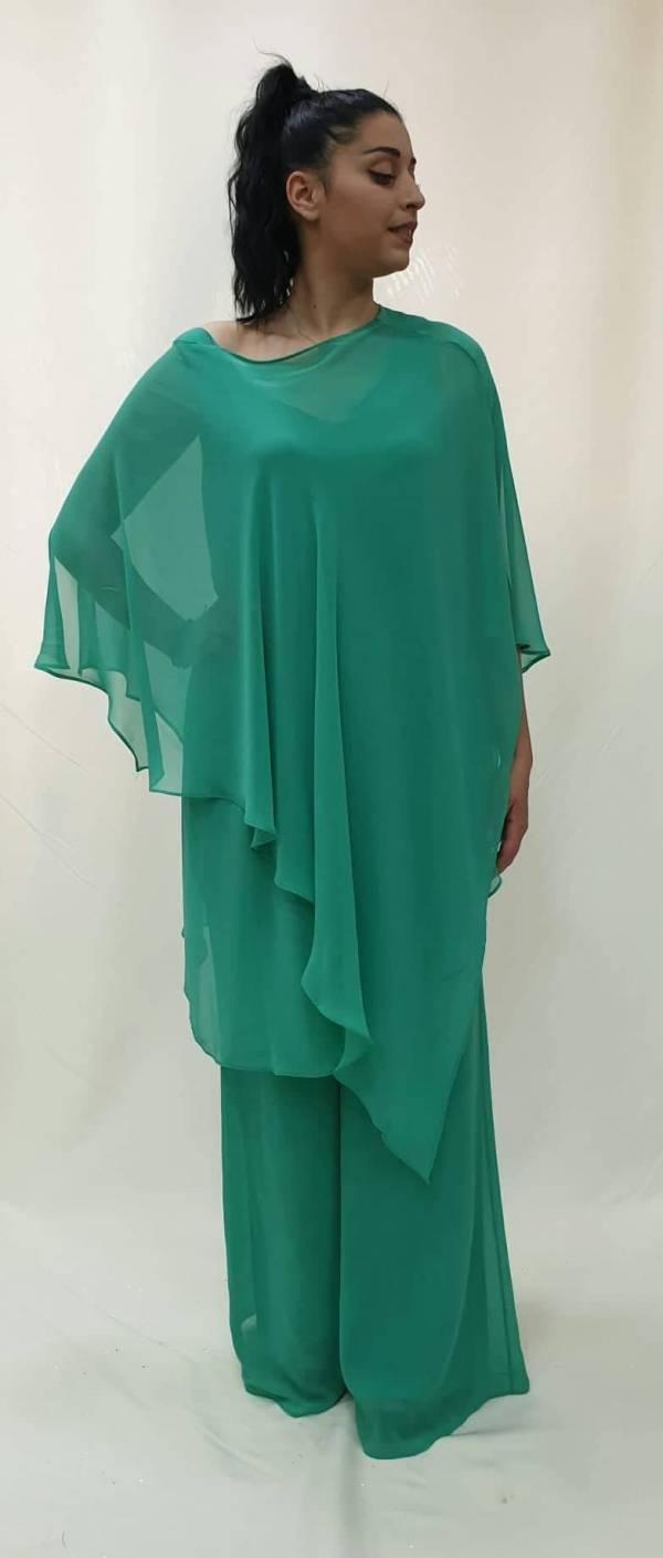 b1a88e80ae1 Αέρινη φόρμα ολόσωμη - For ever Chania Clothing & Accessories
