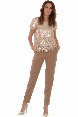 91afd476a787 Μπλούζες plus size - For ever Chania Clothing   Accessories