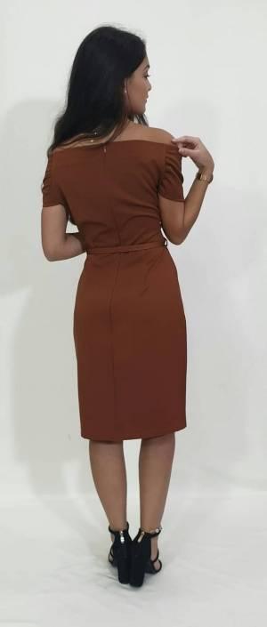 Φόρεμα χαμόγελό